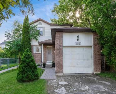 153 Courtney Cres- Orangeville- Ontario L9W4S4, 3 Bedrooms Bedrooms, 6 Rooms Rooms,2 BathroomsBathrooms,Detached,Sale,Courtney,W4808323