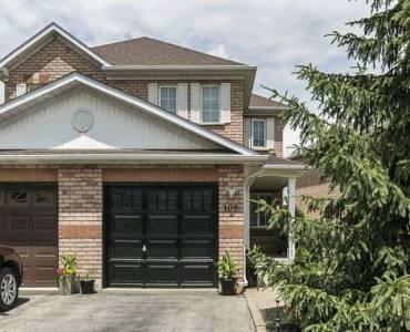 109 Grapevine Rd, Caledon, Ontario L7E 2H6, 3 Bedrooms Bedrooms, 6 Rooms Rooms,2 BathroomsBathrooms,Semi-detached,Sale,Grapevine,W4808348