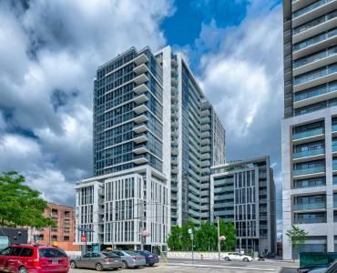 400 Adelaide St- Toronto- Ontario M5A1N4, 1 Bedroom Bedrooms, 4 Rooms Rooms,1 BathroomBathrooms,Condo Apt,Sale,Adelaide,C4808070