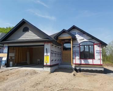 4 Riverside Tr- Trent Hills- Ontario K0L1L0, 3 Bedrooms Bedrooms, 7 Rooms Rooms,2 BathroomsBathrooms,Detached,Sale,Riverside,X4772253