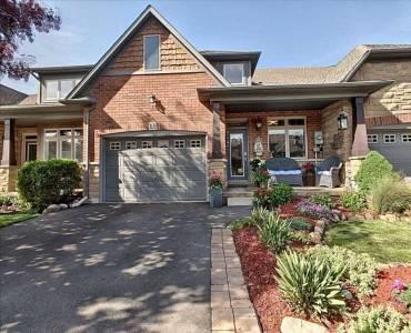 13 Conrad Pl- Grimsby- Ontario L3M5S5, 2 Bedrooms Bedrooms, 5 Rooms Rooms,3 BathroomsBathrooms,Att/row/twnhouse,Sale,Conrad,X4779977