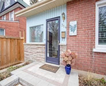 314 Margaret Ave- Peterborough- Ontario K9J5H2, 3 Bedrooms Bedrooms, 11 Rooms Rooms,2 BathroomsBathrooms,Detached,Sale,Margaret,X4807872