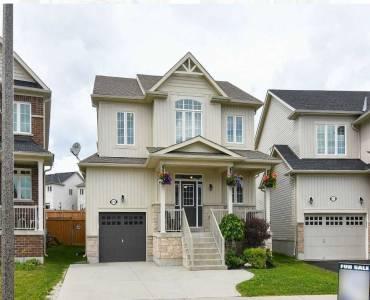 273 Johnson Dr- Shelburne- Ontario L9V3V4, 4 Bedrooms Bedrooms, 9 Rooms Rooms,3 BathroomsBathrooms,Detached,Sale,Johnson,X4807946
