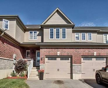 608 Crawford Cres- Woodstock- Ontario N4S0B6, 3 Bedrooms Bedrooms, 5 Rooms Rooms,3 BathroomsBathrooms,Att/row/twnhouse,Sale,Crawford,X4807952