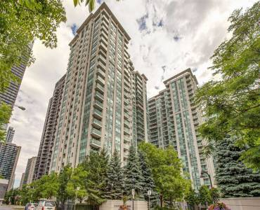 31 Bales Ave, Toronto, Ontario M2N7L6, 2 Bedrooms Bedrooms, 5 Rooms Rooms,2 BathroomsBathrooms,Condo Apt,Sale,Bales,C4808264