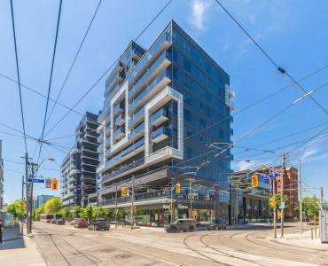 1030 King St- Toronto- Ontario M6K3N3, 1 Bedroom Bedrooms, 4 Rooms Rooms,1 BathroomBathrooms,Condo Apt,Sale,King,C4808307