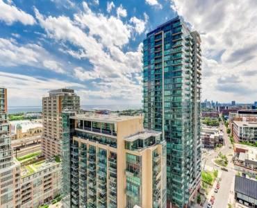 50 Lynn Williams St- Toronto- Ontario M6K3R9, 1 Bedroom Bedrooms, 3 Rooms Rooms,1 BathroomBathrooms,Condo Apt,Sale,Lynn Williams,C4808373