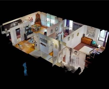 5 Massey Sq- Toronto- Ontario M4C5L6, 2 Bedrooms Bedrooms, 5 Rooms Rooms,1 BathroomBathrooms,Condo Apt,Sale,Massey,E4808294