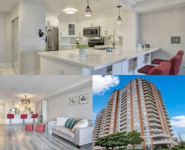 430 Mclevin Ave- Toronto- Ontario M1B5P1, 1 Bedroom Bedrooms, 6 Rooms Rooms,1 BathroomBathrooms,Condo Apt,Sale,Mclevin,E4808356