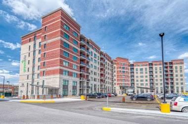 39 New Delhi Dr- Markham- Ontario L3S 0E1, 3 Bedrooms Bedrooms, 6 Rooms Rooms,2 BathroomsBathrooms,Condo Apt,Lease,New Delhi,N4807880