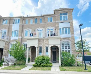 26 Comely Way, Markham, Ontario L3R2L8, 2 Bedrooms Bedrooms, 6 Rooms Rooms,2 BathroomsBathrooms,Condo Townhouse,Sale,Comely,N4808252