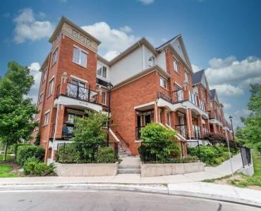 2468 Post Rd- Oakville- Ontario L6H 0J2, 2 Bedrooms Bedrooms, 5 Rooms Rooms,2 BathroomsBathrooms,Condo Townhouse,Sale,Post,W4807932