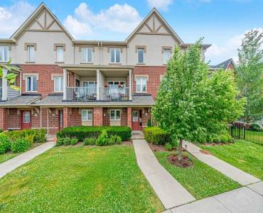 51 Glenashton Dr- Oakville- Ontario L6H0E5, 3 Bedrooms Bedrooms, 6 Rooms Rooms,3 BathroomsBathrooms,Condo Townhouse,Sale,Glenashton,W4807966
