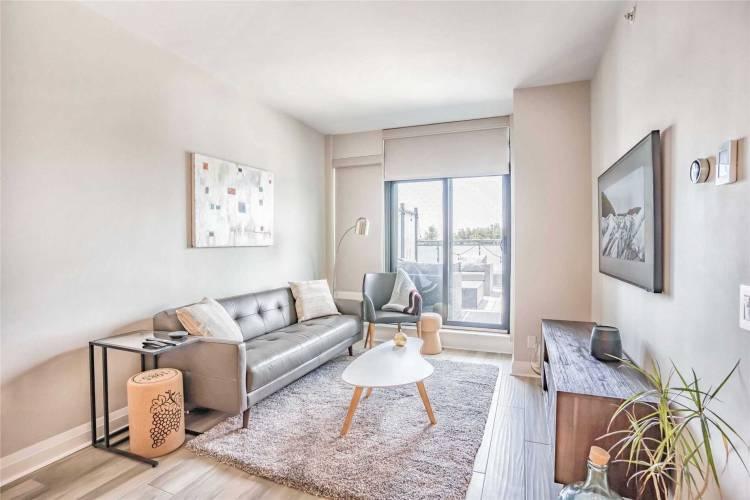 2522 Keele St- Toronto- Ontario M6L 2N8, 1 Bedroom Bedrooms, 5 Rooms Rooms,1 BathroomBathrooms,Condo Apt,Sale,Keele,W4808033