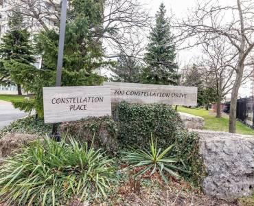 700 Constellation Dr- Mississauga- Ontario L5R3G8, 2 Bedrooms Bedrooms, 6 Rooms Rooms,2 BathroomsBathrooms,Condo Apt,Sale,Constellation,W4808140