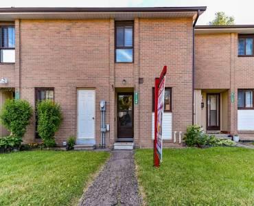 114 Fleetwood Cres- Brampton- Ontario L6T2E5, 3 Bedrooms Bedrooms, 7 Rooms Rooms,2 BathroomsBathrooms,Condo Townhouse,Sale,Fleetwood,W4808209