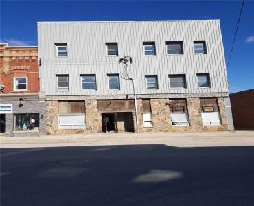 37-39 1st Ave, Arran-Elderslie, Ontario N0G1L0, ,Investment,Sale,1st,X4809033