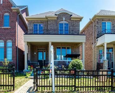 94 Braebrook Dr- Whitby- Ontario L1R0M9, 4 Bedrooms Bedrooms, 8 Rooms Rooms,3 BathroomsBathrooms,Detached,Sale,Braebrook,E4808734