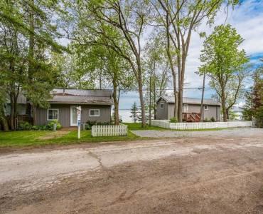 19380 Scugog Pt Rd, Scugog, Ontario L0B1L0, 2 Bedrooms Bedrooms, 9 Rooms Rooms,2 BathroomsBathrooms,Rural Resid,Sale,Scugog Pt,E4808932