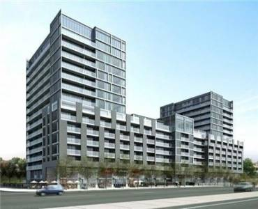 555 Wilson Ave- Toronto- Ontario M3H0C5, 1 Bedroom Bedrooms, 4 Rooms Rooms,1 BathroomBathrooms,Condo Apt,Sale,Wilson,C4808387