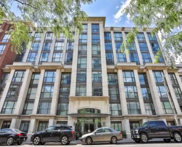 18 Beverley St- Toronto- Ontario M5T3L2, 1 Bedroom Bedrooms, 4 Rooms Rooms,1 BathroomBathrooms,Condo Apt,Sale,Beverley,C4808564