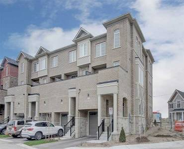 1 Heswall Lane- Newmarket- Ontario L3Y 0E1, 4 Bedrooms Bedrooms, 7 Rooms Rooms,4 BathroomsBathrooms,Att/row/twnhouse,Sale,Heswall,N4809164