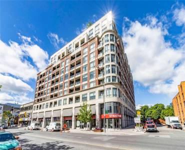 23 Glebe Rd- Toronto- Ontario M5P0A1, 2 Bedrooms Bedrooms, 6 Rooms Rooms,2 BathroomsBathrooms,Comm Element Condo,Sale,Glebe,C4808630