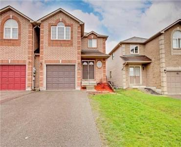 93 Courtney Cres, Barrie, Ontario L4N5S9, 4 Bedrooms Bedrooms, 7 Rooms Rooms,4 BathroomsBathrooms,Detached,Sale,Courtney,S4809104