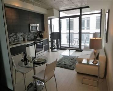 111 Bathurst St- Toronto- Ontario M5V2R1, 1 Bedroom Bedrooms, 5 Rooms Rooms,1 BathroomBathrooms,Comm Element Condo,Sale,Bathurst,C4808699