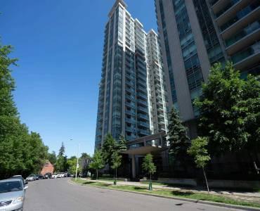 35 Bales Ave- Toronto- Ontario M2N7L7, 2 Bedrooms Bedrooms, 5 Rooms Rooms,1 BathroomBathrooms,Condo Apt,Sale,Bales,C4808768