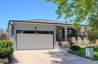 1101 Dowland Cres- Burlington- Ontario L7T4C7, 4 Bedrooms Bedrooms, 9 Rooms Rooms,3 BathroomsBathrooms,Detached,Sale,Dowland,W4808402