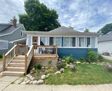 16 Academy Rd- Halton Hills- Ontario L7G3N8, 2 Bedrooms Bedrooms, 6 Rooms Rooms,1 BathroomBathrooms,Detached,Sale,Academy,W4808429