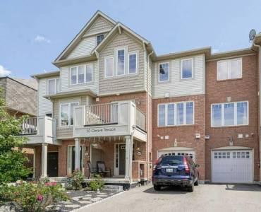 50 Gleave Terr- Milton- Ontario L9T7B5, 2 Bedrooms Bedrooms, 5 Rooms Rooms,3 BathroomsBathrooms,Att/row/twnhouse,Sale,Gleave,W4808487