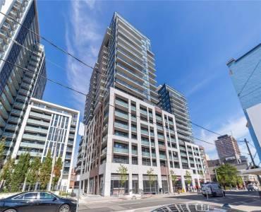 460 Adelaide St- Toronto- Ontario M5A1N6, 1 Bedroom Bedrooms, 3 Rooms Rooms,1 BathroomBathrooms,Condo Apt,Sale,Adelaide,C4808905