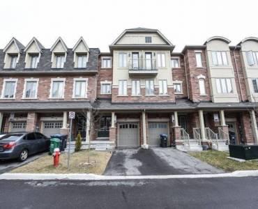 9 Hobart Gdns- Brampton- Ontario L620J1, 3 Bedrooms Bedrooms, 7 Rooms Rooms,4 BathroomsBathrooms,Att/row/twnhouse,Sale,Hobart,W4808897