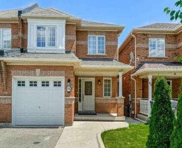 52 Winners Circ- Brampton- Ontario L7A1W3, 3 Bedrooms Bedrooms, 6 Rooms Rooms,3 BathroomsBathrooms,Semi-detached,Sale,Winners,W4809034