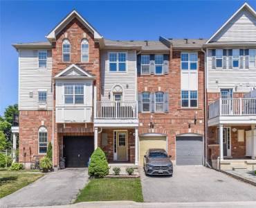 3063 Dewridge Ave- Oakville- Ontario L6M5H9, 2 Bedrooms Bedrooms, 3 Rooms Rooms,2 BathroomsBathrooms,Att/row/twnhouse,Sale,Dewridge,W4809153