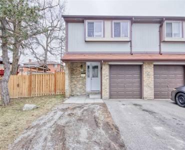 50 Verne Cres- Toronto- Ontario M1B2X1, 4 Bedrooms Bedrooms, 9 Rooms Rooms,3 BathroomsBathrooms,Condo Townhouse,Sale,Verne,E4776942