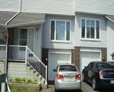 301 Garden St- Whitby- Ontario L1N3W3, 3 Bedrooms Bedrooms, 6 Rooms Rooms,2 BathroomsBathrooms,Condo Townhouse,Sale,Garden,E4808578