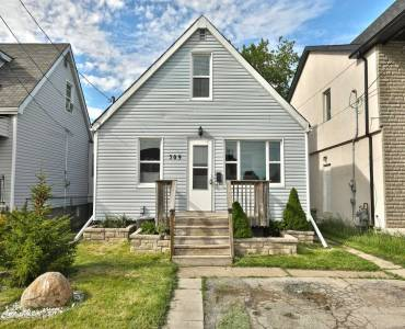 309 Fennell Ave- Hamilton- Ontario L9A 1T4, 4 Bedrooms Bedrooms, 6 Rooms Rooms,2 BathroomsBathrooms,Detached,Sale,Fennell,X4775131