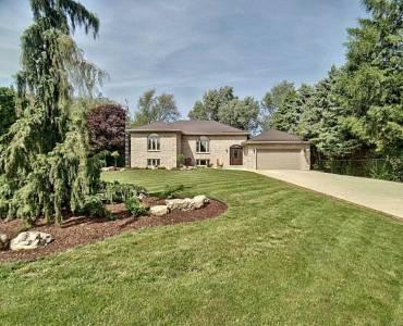 25619 Meadowbrook Lane- Chatham- Kent- Ontario N0P1S0, 3 Bedrooms Bedrooms, 5 Rooms Rooms,3 BathroomsBathrooms,Detached,Sale,Meadowbrook,X4778254