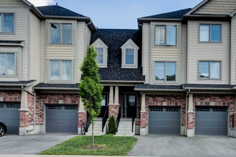 750 Lawrence St- Cambridge- Ontario N3H 0A, 3 Bedrooms Bedrooms, 7 Rooms Rooms,3 BathroomsBathrooms,Att/row/twnhouse,Sale,Lawrence,X4790454