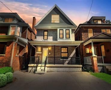 49 Garfield Ave, Hamilton, Ontario L8M2R9, 3 Bedrooms Bedrooms, 9 Rooms Rooms,3 BathroomsBathrooms,Detached,Sale,Garfield,X4791694