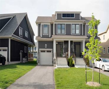 203 Yellow Birch Cres, Blue Mountains, Ontario L9Y0Y5, 3 Bedrooms Bedrooms, 7 Rooms Rooms,3 BathroomsBathrooms,Semi-detached,Sale,Yellow Birch,X4808466