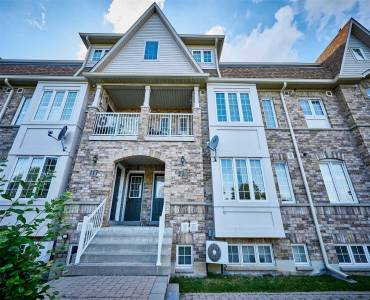 200 Mclevin Ave- Toronto- Ontario M1B6C6, 2 Bedrooms Bedrooms, 5 Rooms Rooms,1 BathroomBathrooms,Condo Townhouse,Sale,Mclevin,E4809206