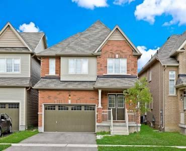 32 Cheevers Rd- Brantford- Ontario N3T0K5, 4 Bedrooms Bedrooms, 8 Rooms Rooms,4 BathroomsBathrooms,Detached,Sale,Cheevers,X4808563