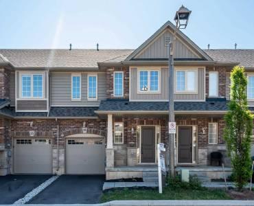 15 Beau Chatel Lane- Grimsby- Ontario L3M 4E8, 3 Bedrooms Bedrooms, 10 Rooms Rooms,3 BathroomsBathrooms,Att/row/twnhouse,Sale,Beau Chatel,X4808857