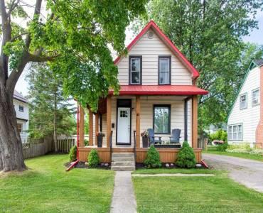 43 Elgin St- Kawartha Lakes- Ontario K9V 3W4, 2 Bedrooms Bedrooms, 8 Rooms Rooms,2 BathroomsBathrooms,Detached,Sale,Elgin,X4808877