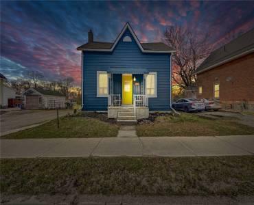 241 Frederick St- Wellington North- Ontario N0G 1A0, 3 Bedrooms Bedrooms, 8 Rooms Rooms,2 BathroomsBathrooms,Detached,Sale,Frederick,X4809119