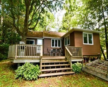 137 Mccrackin Ave, Kawartha Lakes, Ontario K0M2B0, 4 Bedrooms Bedrooms, 7 Rooms Rooms,1 BathroomBathrooms,Detached,Sale,Mccrackin,X4809180